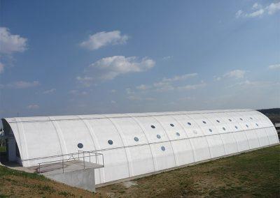 mc sistem energetski efikasna hala